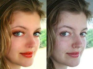 Incredible Retouching Before and After Photos (20 photos) 2