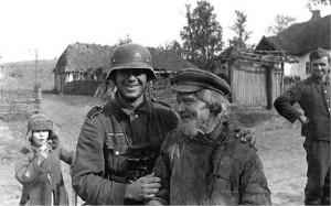 Soviet Photo Manipulation of World War II (12 photos) 2