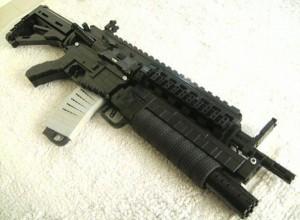 Guns Made With Legos (26 photos) 2