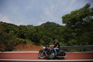 China's Easy Riders (26 photos) 24