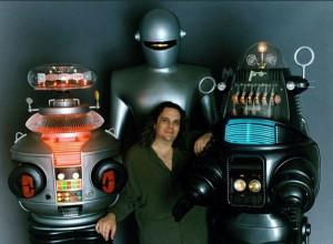 Sci-Fi Movie Replicas (29 photos) 26