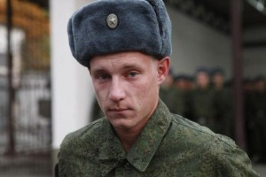 Joining the Russian Army (20 photos) 3