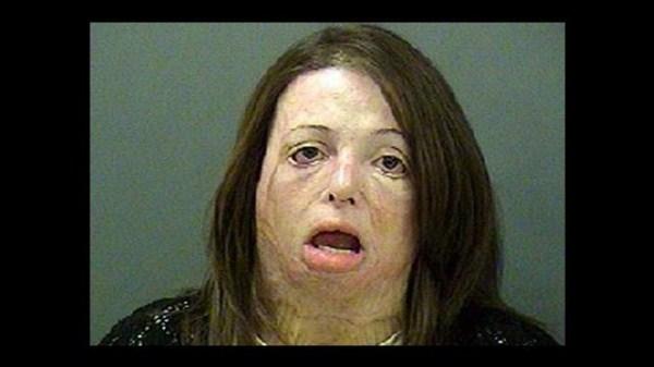 351 Terrifying Faces of Meth (45 photos)
