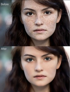 Incredible Retouching Before and After Photos (20 photos) 3