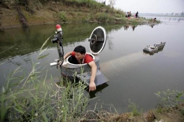 410 εφευρέσεις από την Κίνα (23 φωτογραφίες)