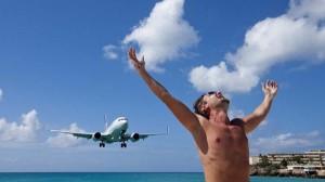 World's Scariest Airport Landing (25 photos) 4