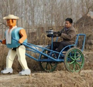 Inventions from China (23 photos)