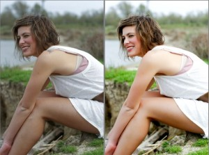 Incredible Retouching Before and After Photos (20 photos) 4