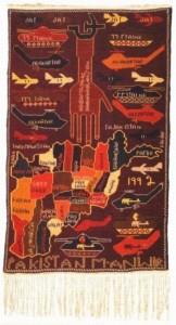 The Afghanistan's Home Carpets (10 photos) 6
