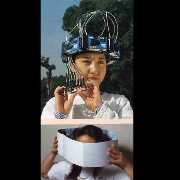 813 Crazy Inventions (34 photos)