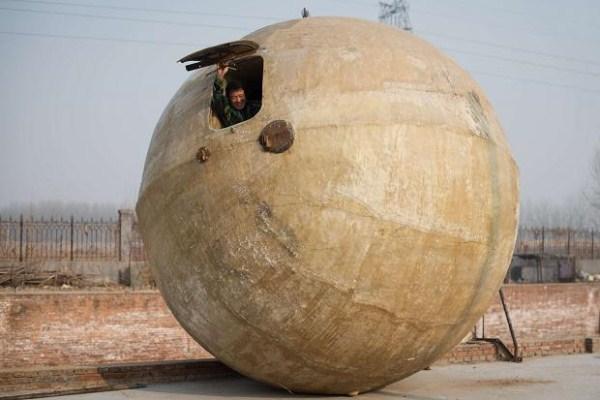 82 εφευρέσεις από την Κίνα (23 φωτογραφίες)