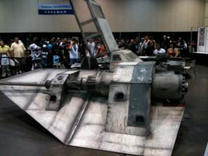 Sci-Fi Movie Replicas (29 photos) 9