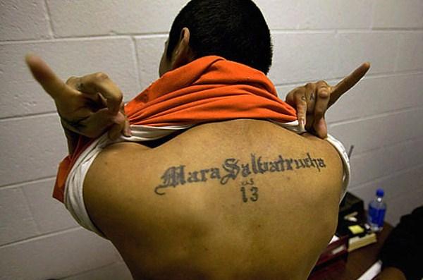 929 The Deadly Gangs of El Salvador (40 photos)