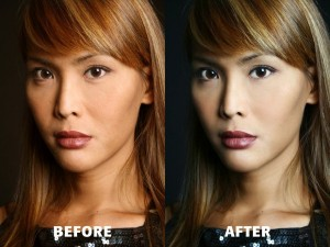 Incredible Retouching Before and After Photos (20 photos) 8