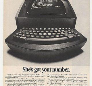 Vintage Computer Ads (30 photos)