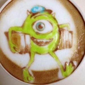 Amazing Latte Art (45 photos) 8