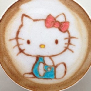 Amazing Latte Art (45 photos) 14