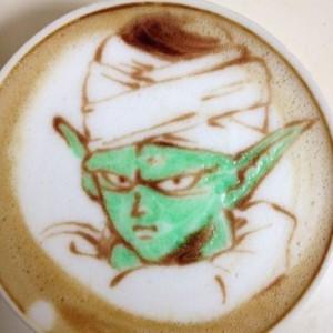 Amazing Latte Art (45 photos) 25