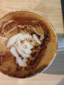 Amazing Latte Art (45 photos) 33