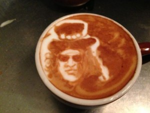 Amazing Latte Art (45 photos) 38