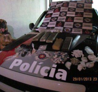 Brazilian Police Art (29 photos)