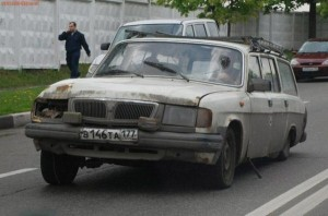 Meanwhile in Russia (60 photos) 1