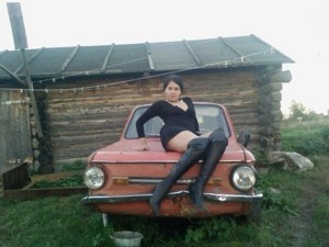 Meanwhile in Russia (60 photos) 4