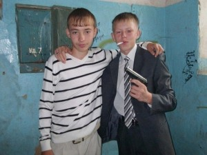 Meanwhile in Russia (60 photos) 8