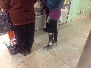 Meanwhile in Russia (60 photos) 13