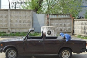 Meanwhile in Russia (60 photos) 24