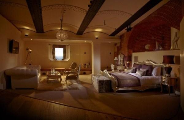 spitbank fort hotel 11