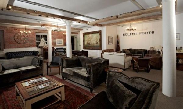 spitbank fort hotel 18