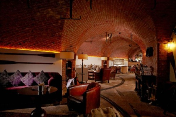 spitbank fort hotel 5 pictures
