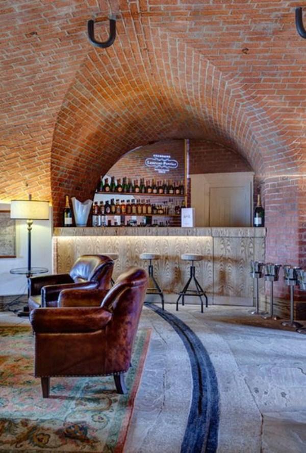 spitbank fort hotel 7
