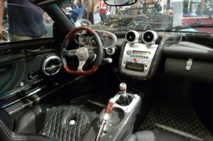 Strange Car Dashboards (48 photos) 13