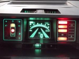 Strange Car Dashboards (48 photos) 19