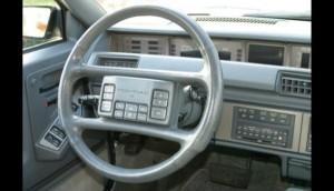 Strange Car Dashboards (48 photos) 2