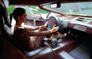 Strange Car Dashboards (48 photos) 26