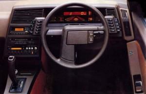 Strange Car Dashboards (48 photos) 30