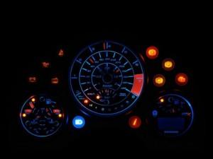 Strange Car Dashboards (48 photos) 33