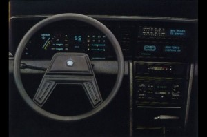 Strange Car Dashboards (48 photos) 37