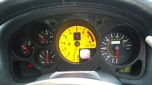 Strange Car Dashboards (48 photos) 46