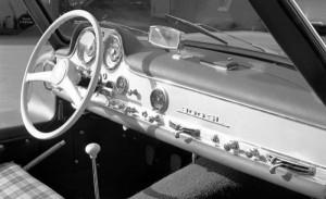 Strange Car Dashboards (48 photos) 6