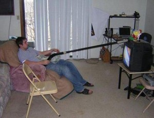 Laziest Life Hacks Ever (16 photos) 2