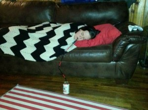Laziest Life Hacks Ever (16 photos) 10