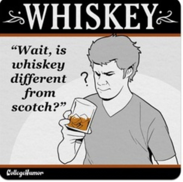 What Your Favorite Alcoholic Drinks Says About You (16 photos) 10