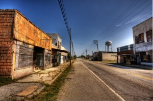 Ghost Towns You Can Visit (28 photos) 10