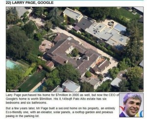 Famous Investors and Their Homes (21 photos) 1