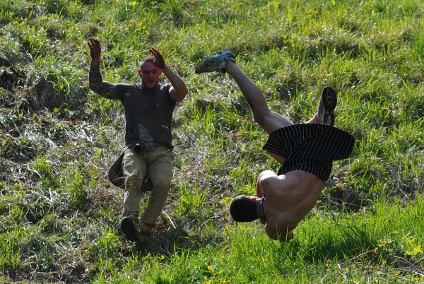 1111 ενοχλητικά Falls (40 φωτογραφίες)