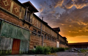 Ghost Towns You Can Visit (28 photos) 11